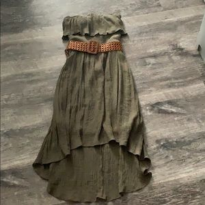 IZ Byer Summer Dress